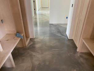 Metallic Marble Epoxy Floor-1