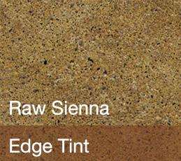 Raw Sienna