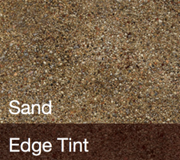 Sand is the Most Popular Polished Concrete Color in Northwest Arkansas