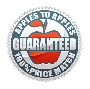 Polished Concrete Price Match Guarantee