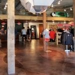 Stained Concrete Gallery