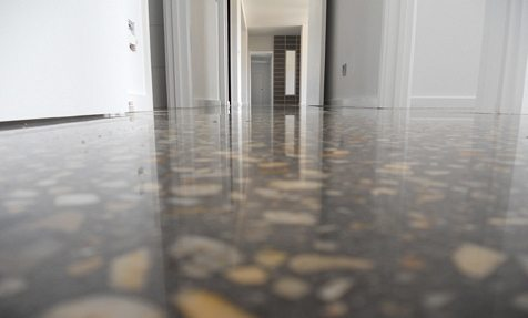 What S The Difference Between Terrazzo And Polished Concrete