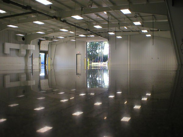 Polished-Concrete-Warehouse-Floor