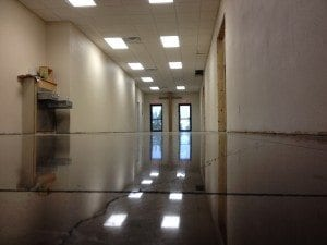 Polished Concrete That's Cracked how to polish concrete How To Polish Concrete – A Comprehensive Guide Polished Concrete 38 300x225