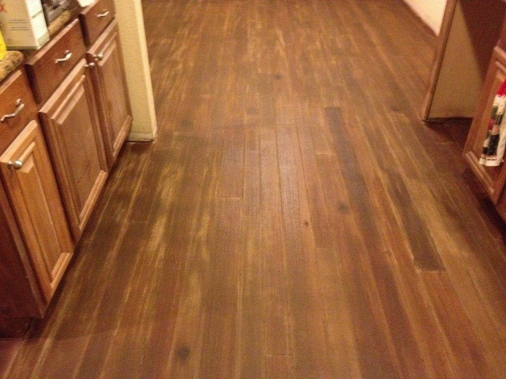 Concrete Wood Floors : Concrete wood designs glossy floors