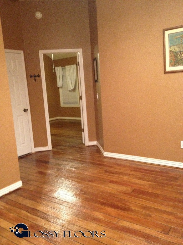 Concrete Wood Floors : Concrete wood floors