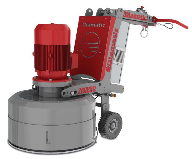Concrete Polishing Equipment Rental
