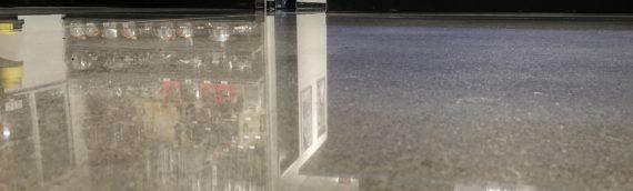 Polished Concrete Floors – Boss Shop Tulsa