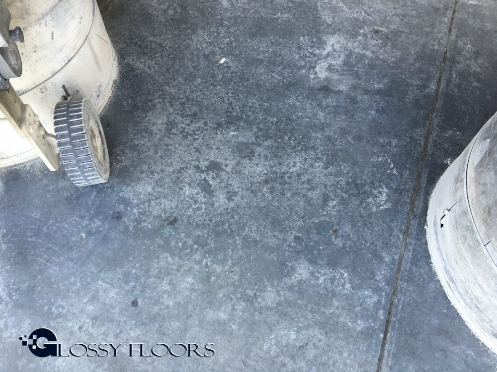 Polished Concrete Floors - Boss Shop Tulsa-8