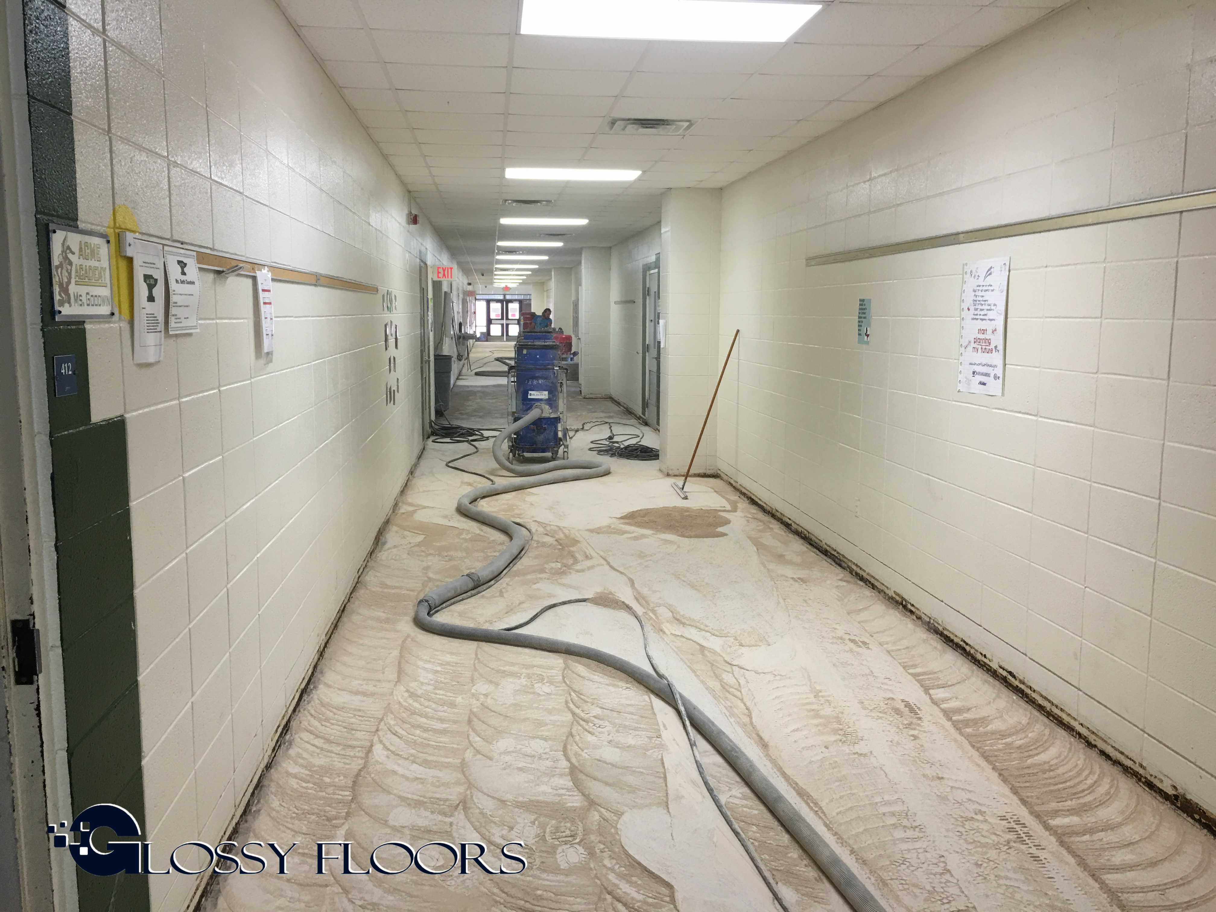 services artistic decorative concrete floor floors polished custom and
