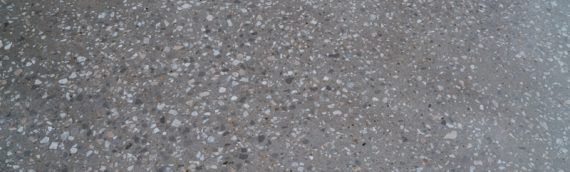 Polished Concrete Floors – Exposed Aggregate