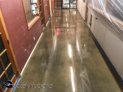 How much does Polished Concrete Cost in Arkansas, Oklahoma or Missouri?