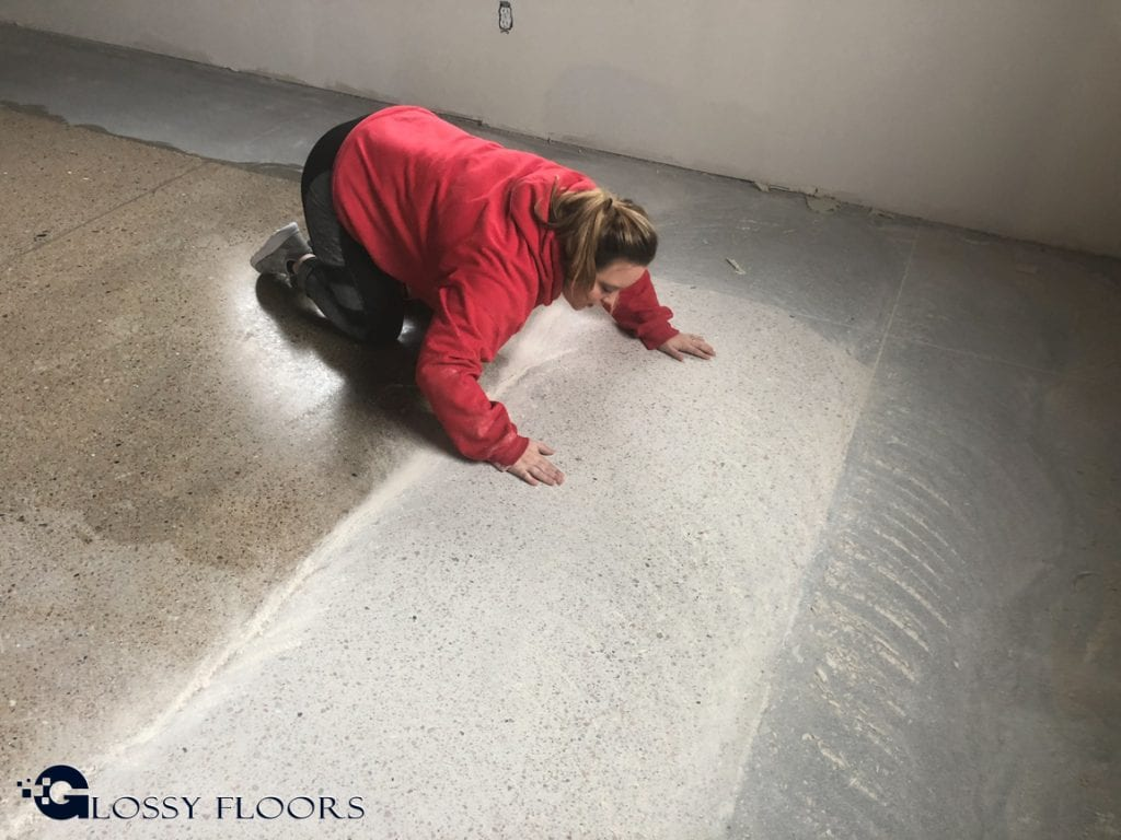 Polished Concrete Expectations