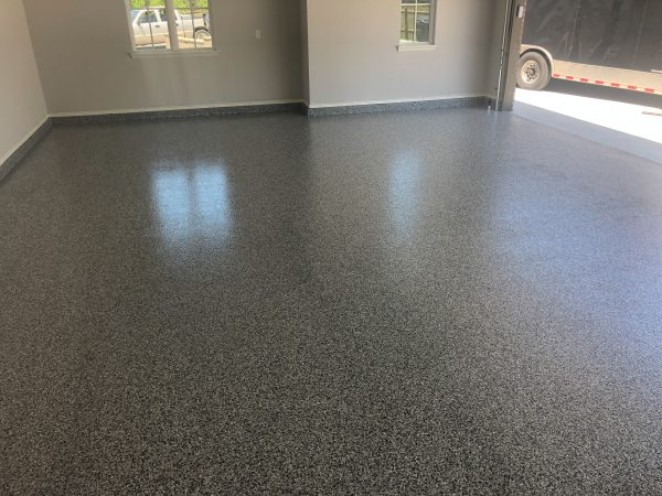 Epoxy Floor Coatings Company