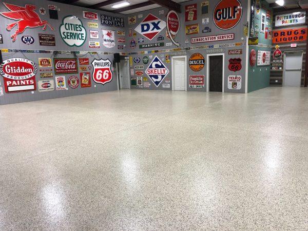 How Much Do Garage Floor Coatings Cost?