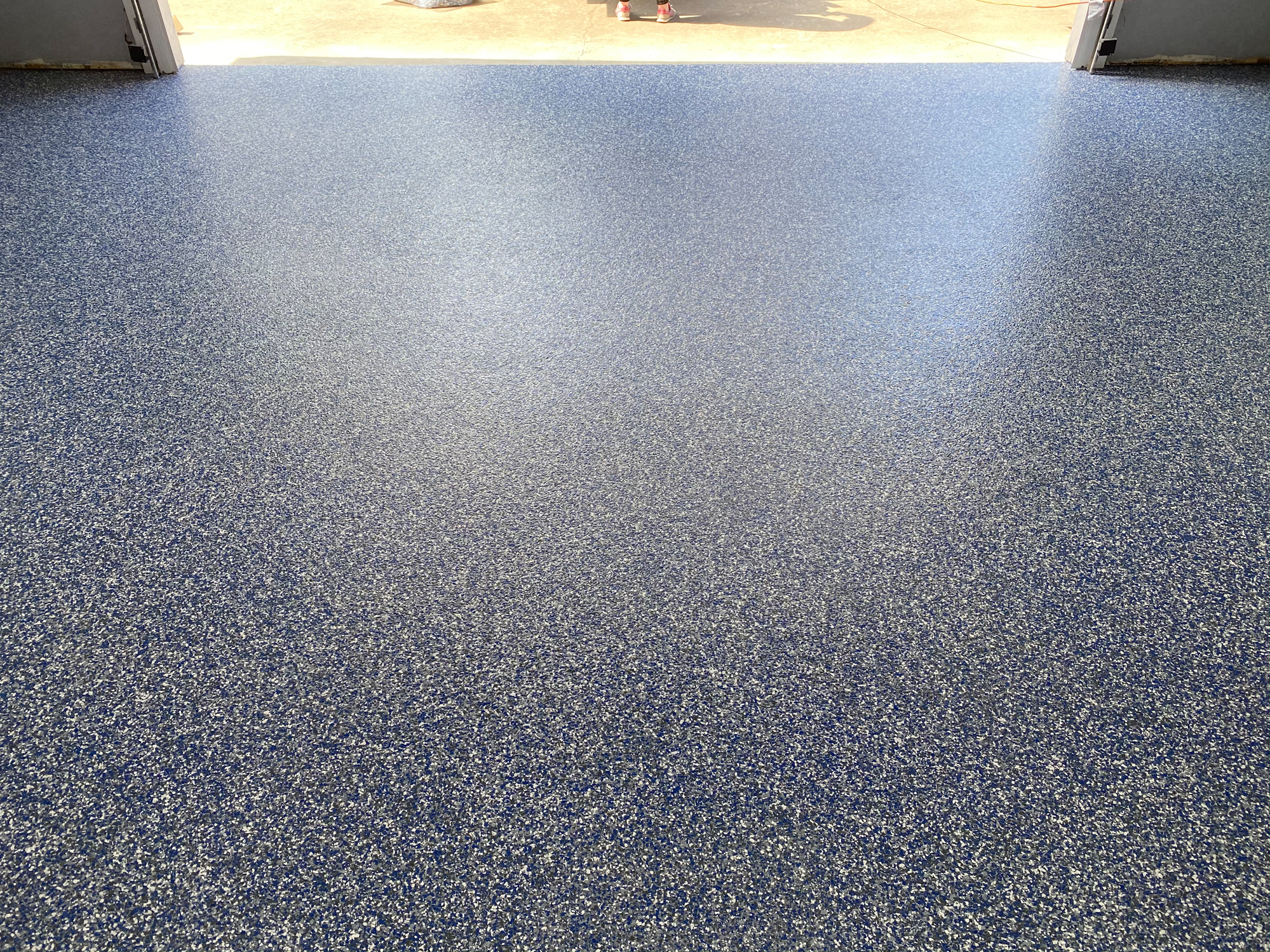 Fayetteville Garage Floor Coatings