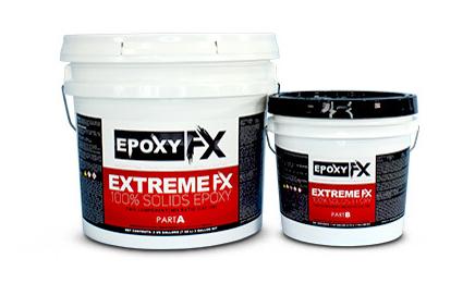 Xtreme FX from Epoxy FX
