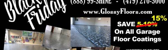 Black Friday Flooring Deals 2020